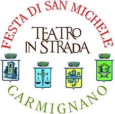 Festa id San Michele - Teatro in Strada - Carmignano